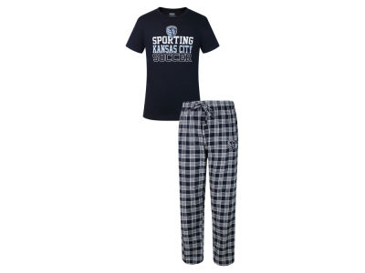 Sporting Kansas City MLS Men's Medalist Sleep Set
