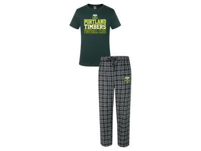 Portland Timbers MLS Men's Medalist Sleep Set