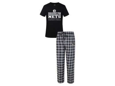 Brooklyn Nets NBA Men's Medalist Sleep Set