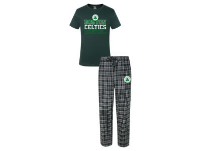 Boston Celtics NBA Men's Medalist Sleep Set
