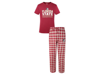 Florida State Seminoles NCAA Men's Medalist Sleep Outfit