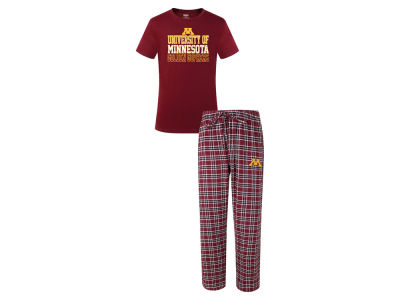 Minnesota Golden Gophers NCAA Men's Medalist Sleep Outfit