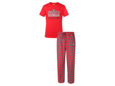 Georgia Bulldogs NCAA Men's Medalist Sleep Outfit
