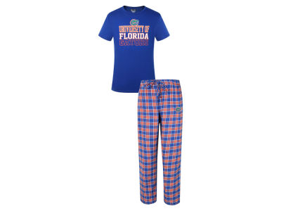 Florida Gators NCAA Men's Medalist Sleep Outfit