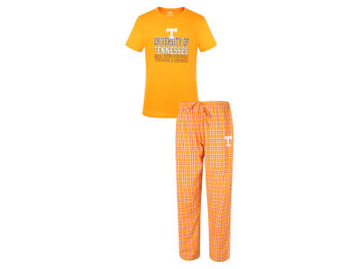 Tennessee Volunteers NCAA Men's Medalist Sleep Outfit