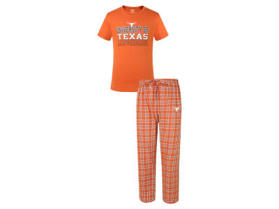 Texas Longhorns NCAA Men's Medalist Sleep Outfit