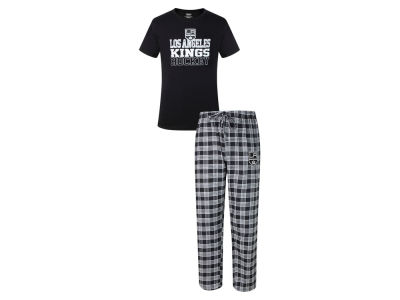 Los Angeles Kings NHL Men's Medalist Sleep Set