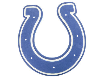Indianapolis Colts 3D Fan Foam Sign
