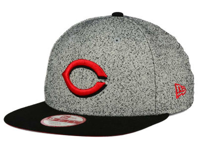 Cincinnati Reds New Era MLB Spec 9FIFTY Snapback Cap