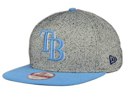 Tampa Bay Rays New Era MLB Spec 9FIFTY Snapback Cap