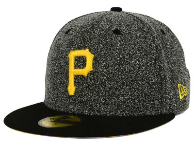 Pittsburgh Pirates New Era MLB Spec 59FIFTY Cap