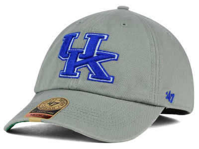 Kentucky Wildcats '47 NCAA Grey '47 FRANCHISE Cap