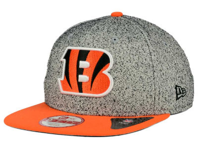 Cincinnati Bengals New Era NFL Spec 9FIFTY Snapback Cap