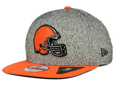 Cleveland Browns New Era NFL Spec 9FIFTY Snapback Cap
