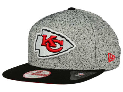 Kansas City Chiefs New Era NFL Spec 9FIFTY Snapback Cap
