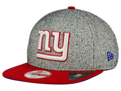 New York Giants New Era NFL Spec 9FIFTY Snapback Cap