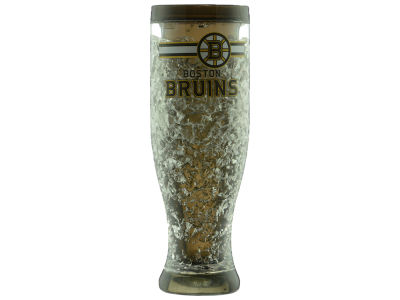 Boston Bruins Color Freezer Pilsner