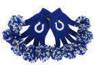Indianapolis Colts Wincraft Spirit Fingers Glove Apparel & Accessories