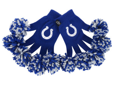Indianapolis Colts Spirit Fingers Glove