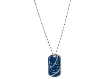 Indianapolis Colts MLB Dog Tag