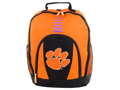 Clemson Tigers Prime Time Backpack