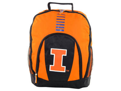 Illinois Fighting Illini Prime Time Backpack