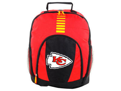 Kansas City Chiefs Prime Time Backpack