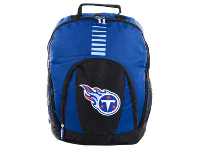 Tennessee Titans Prime Time Backpack