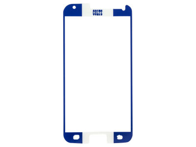 Indianapolis Colts Screen Protector