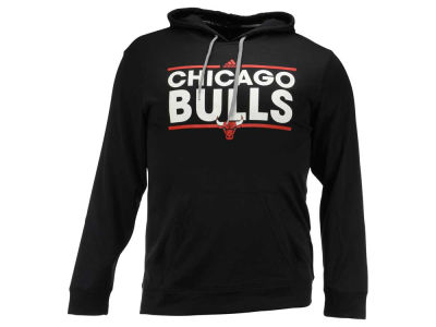 Chicago Bulls adidas NBA Men's Dassler Hoodie