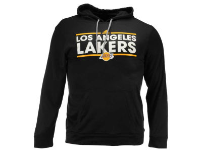 Los Angeles Lakers adidas NBA Men's Dassler Hoodie