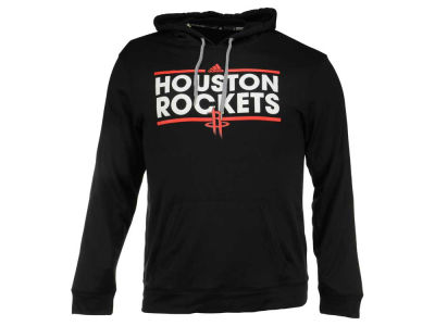 Houston Rockets adidas NBA Men's Dassler Hoodie