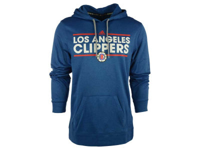 Los Angeles Clippers adidas NBA Men's Dassler Hoodie
