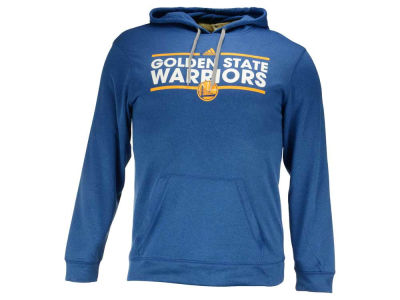 Golden State Warriors adidas NBA Men's Dassler Hoodie