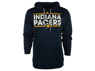 Indiana Pacers adidas NBA Men's Dassler Hoodie