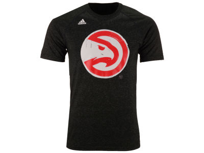 Atlanta Hawks adidas NBA Men's Quick Draw Climalite T-Shirt