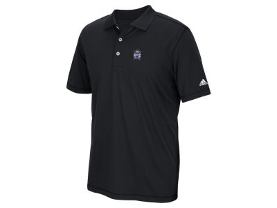 Sacramento Kings adidas NBA Men's Puremotion Polo Shirt