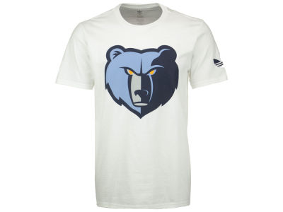 Memphis Grizzlies adidas NBA Men's Big and Clean T-Shirt
