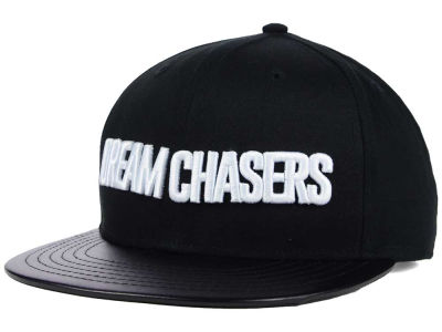 Yea.Nice The Dream Bold Snapback Hat