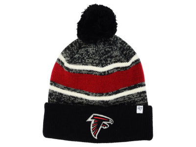 Atlanta Falcons '47 NFL '47 Fairfax Pom Knit
