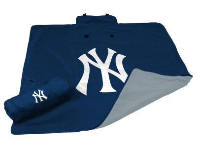 New York Yankees All Weather Blanket