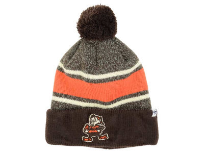 Cleveland Browns '47 NFL '47 Fairfax Pom Knit