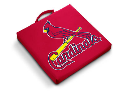 St. Louis Cardinals Stadium Seat Cushion-Logo