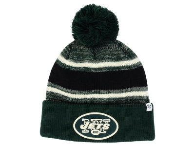 New York Jets '47 NFL '47 Fairfax Pom Knit