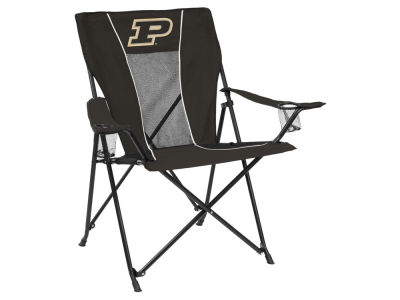 Purdue Boilermakers Game Time Chair