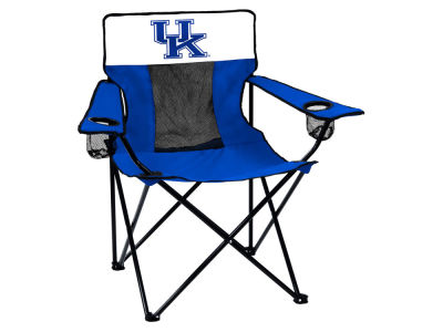 Kentucky Wildcats Logo Brands Elite Chair