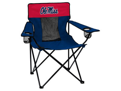 Ole Miss Rebels Elite Chair