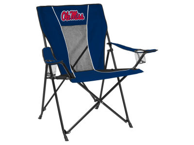 Ole Miss Rebels Game Time Chair