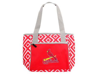 St. Louis Cardinals 16 Can Cooler Tote