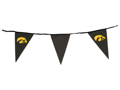Iowa Hawkeyes Party Pennants